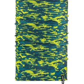 Regatta Print Multitube Boys Sea Blue Camo